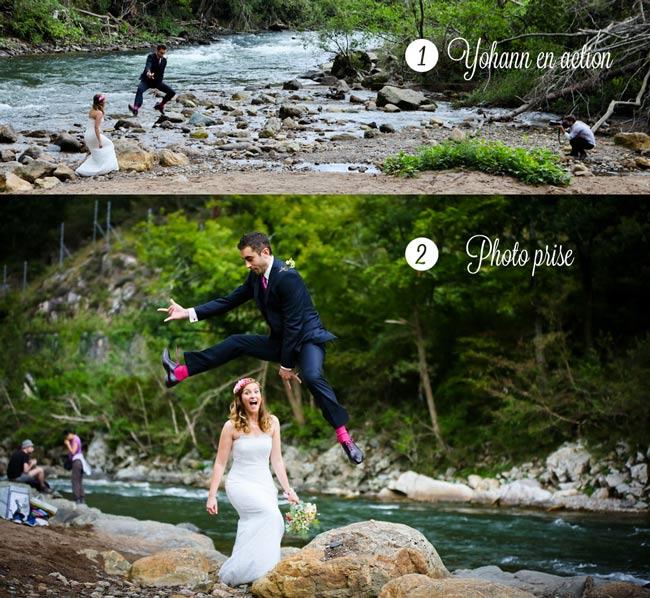 les photographes de mariage au pays basque