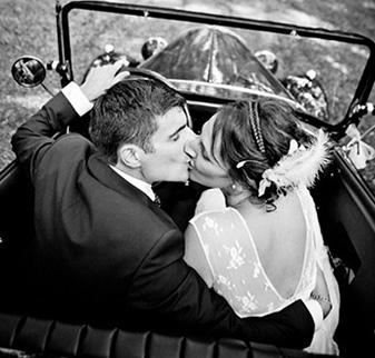 mariage cote basque